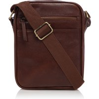 Howick Bennett Flight Bag, Tan