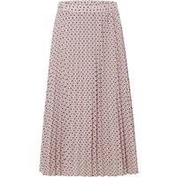 Linea Sophie pleated sport skirt, Pink
