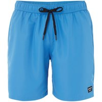 Men's Bjorn Borg Sebastian Swim Shorts, Blue