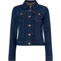 Levi's Original Trucker Jacket, Denim Dark Wash