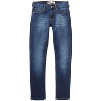 Levi's Boys 520 Extreme Tapered Fit Jeans, Blue
