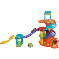 Vtech Toot-Toot Drivers Parking Tower