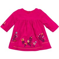 Catimini Baby Girls Embroidered Dress, Pink - Seek Gifts