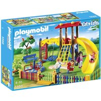 Playmobil Children`s Playground 5568