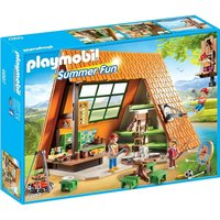 Playmobil Camping Lodge 6887