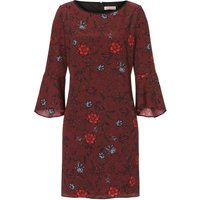 Vera Mont Floral print dress, Red