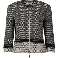 Betty Barclay Tapestry Jacket, Multi-Coloured