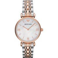 Emporio Armani Ar1683 ladies bracelet watch, Rose Gold
