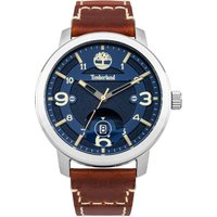 timberland pembroke watch, brown