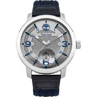 timberland pembroke watch, blue
