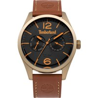 timberland middleton watch, tan