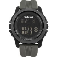 timberland endicott watch, grey