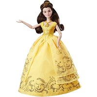 Disney Beauty & The Beast Enchanting Ballgown Belle