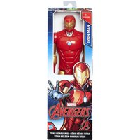Marvel Avengers Iron Man 12-Inch Figure - Iron Man Gifts