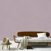 Graham & Brown Mulberry Purple Tranquil Wallpaper, Brown