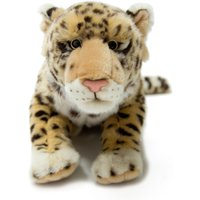 Hamleys Leopold Leopard Soft Toy