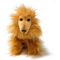 Hamleys Afghan Hound Soft Toy
