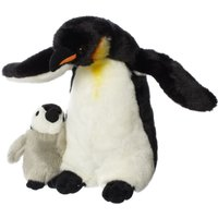 Hamleys Pippa and Percy Penguin - Penguin Gifts