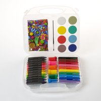 Hamleys art starter set - Art Gifts