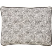 Fable Timor 40x30cm Grey Cushion, Grey