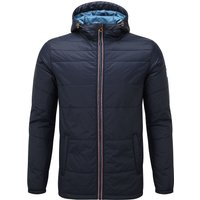 Men's Tog 24 Douglas Mens TCZ Thermal Hooded Jacket, Blue