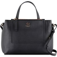 Radley Farthing Downs Medium Multiway Tote Handbag, Black