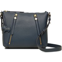 Radley Fountain road small ziptop acrossbody, Teal