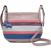Radley Wren street small ziptop acrossbody, Light Pink