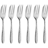 Arthur Price Arthur Price Mirage Pastry Forks Set of 6 - Cutlery Gifts