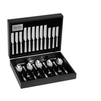 Arthur Price Harley stainless steel 44 piece canteen - Cutlery Gifts