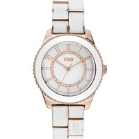 Storm Zarina rose gold watch, Rose Gold