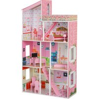 Plum Tillington Dolls House