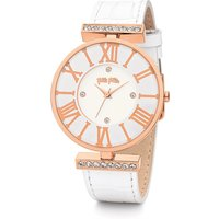 Folli Follie Dynasty watch, Rose Gold - House Of Fraser Gifts