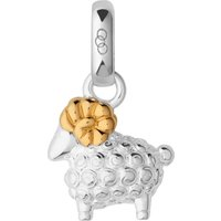Links of London Chinese Zodiac Ram Charm, Silver