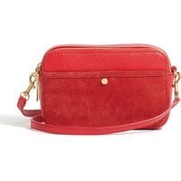 Jigsaw Wren Crossbody Bag, Red - Jigsaw Gifts