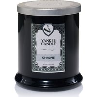 Yankee Candle Barbershop Chrome, Silver - Chrome Gifts