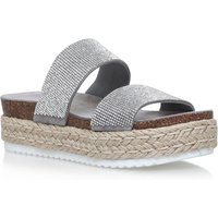 Carvela Karry sandals, Grey