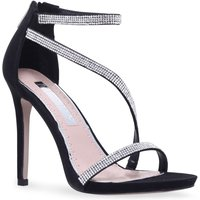 Miss KG Dutchess Sandals, Black