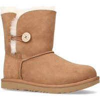 UGG Girls Bailey Button II Boots, Brown - Ugg Gifts
