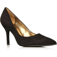 Nine West Flax court shoes, Black - Shoes Gifts