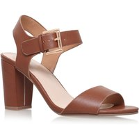 Carvela Sadie heeled sandals, Tan