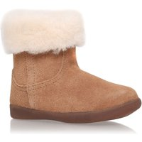 UGG Kids Jorie II Boots, Brown - Ugg Gifts