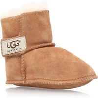 UGG Baby Girls Erin Boots, Brown - Ugg Gifts