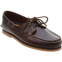 Timberland 74036  Classic boat shoes, Brown