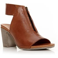 Moda in Pelle Laia sandals, Brown