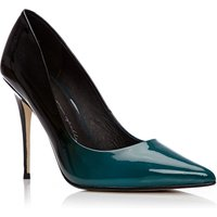Moda in Pelle Cristini High Heel Shoes, Teal