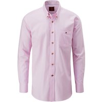 Men's Skopes Cotton Casual Shirts, Pink