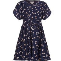 Yumi Girls Floral Print Dress, Blue - Floral Gifts