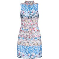 Yumi Floral Shirt Dress, Multi-Coloured - Floral Gifts