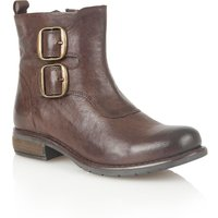 Lotus Jodie ankle boots, Brown